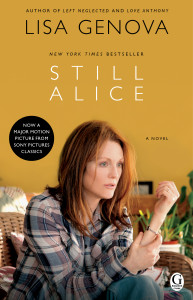 Still Alice Film tie in