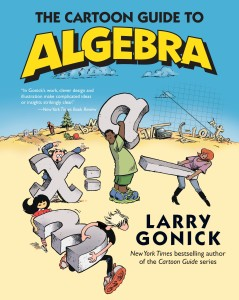 cartoon guide to algebra