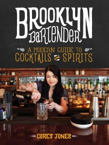 Brooklyn Bartender Website