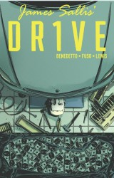 Drive: The Graphic Novel