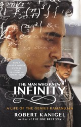 The Man Who Knew Infinity: Now a Major Motion Picture!